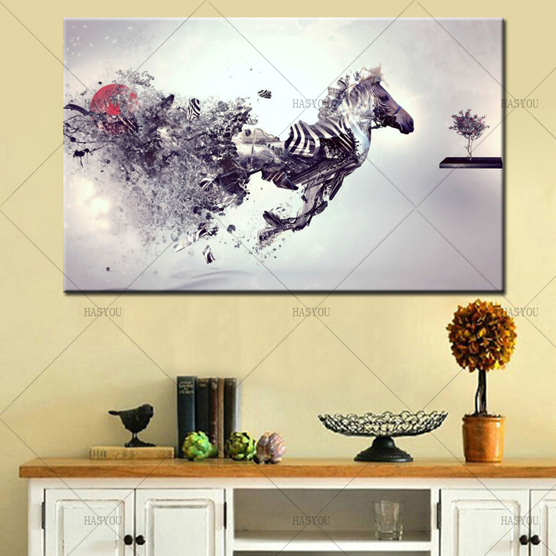 Marvel-Canvas-Wall-Art-Running-Zebra-Painting-for-Living-Room-Wall-Decoration-Hand-Painted-Abstract-Animal (1)