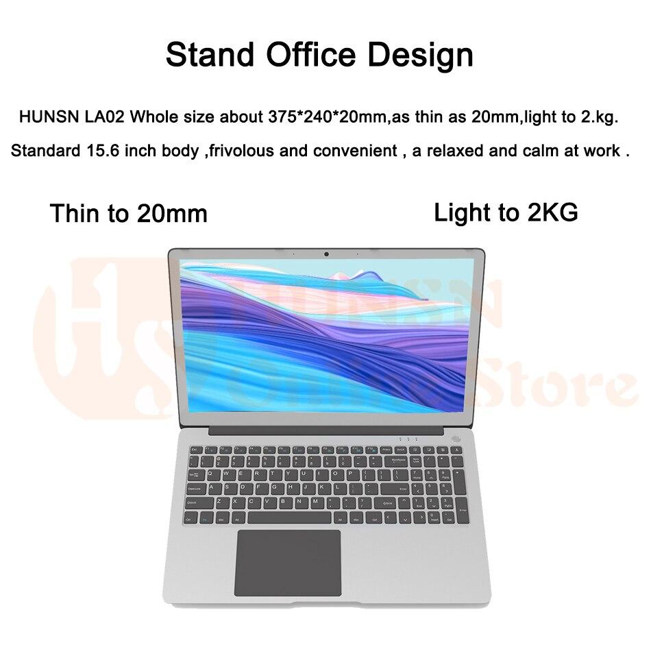 15.6-Inch-Laptop-Notebook-PC-Computer-I5-8250U-I7-8550U-I7-6500U-I5-6200U-HUNSN-LA02-(02)