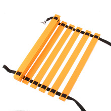 New Durable 16 Rung 8 Metre Agility Ladder for Soccer and Football Speed Training Fitness Equipment Football Training Ladder
