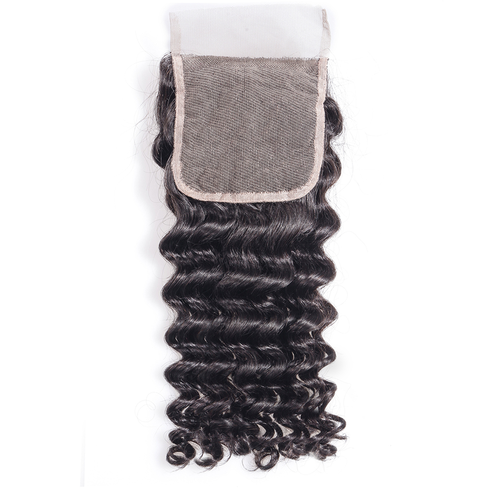 brazilian virgin hair lace closure peruvian virgin hair human hair bundles lace frontal wig wigs (5)