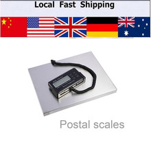 New Arrival 0.1-300kg Postal Scale Electronic Weight Commercial Scales Digital Platform Scales