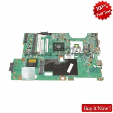 NOKOTION 48.4FQ01.011 578228-001 Notebook PC Main Board For HP Compaq G60 CQ60 Laptop Motherboard GL40 DDR2 Free CPU(China)