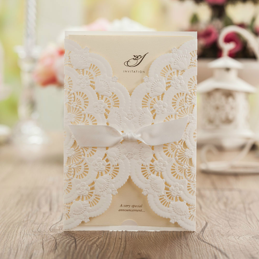 Do You Seal The Inner Envelope Of A Wedding Invitation ...