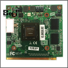 Per GeForce 8400 m GS 8400MGS DDR2 128 mb Grafica della Scheda Video per Acer Aspire 5920g 5520 5520g 4520 7520g 7520 7720g Trasporto Libero(China)