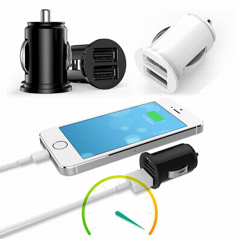Car-Truck-Dual-2-Port-USB-Mini-Charger-Adapter-for-iPhone-7-Plus-6-5S-4s (5)