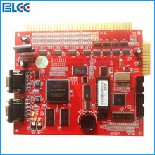 1 pcs XXL 17 in 1 Multi Casino Game Board 90%-96% Win Rate Slot Game PCB for Gambling Games(China)