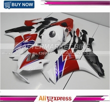 HRC White & Red & Matte Black CBR1000RR 2012-2014 Complete Superbike Fairing Kits For Honda 12-14 CBR1000 RR Fairings