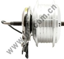 CE Approved! OR01A3 36V 250W Front Roller Brake Motor Halless Gearless Brushless Hub Motor For  Electric Bicycle
