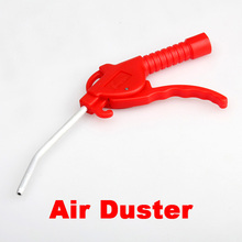ASLT Free Shipping New Coming Air Blow Dust Removing Cleanner Gun Dust Cleaning Clean Handy Tool