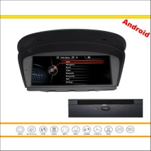 Car Android Multimedia For BMW5 E60 E61 E63 E64 / M5 2003~2010 Without AUX Stereo Radio CD DVD Player GPS Navi Navigation System