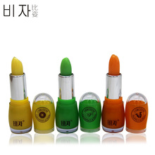 wow Nude makeup velvet lip balm, chamomile essence lipstick, lip care brand Korea cosmetic lip gloss repair baby's lip batom