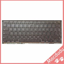 "Brand New UK Keyboard with backlight for 12"" Macbook A1534 2015(China)"