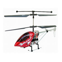 "EMS FREE SHIPPING 15"" The most stable GT QS8003 3.5 Ch RC Helicopter Builtin GYRO Ready To Fly BIG Model toys"
