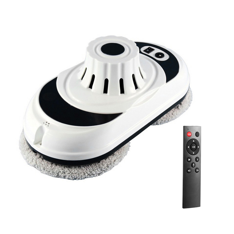 Cleaning Brush Remot Control Vacuum Cleaner Anti-Falling Household Robot Vacuum Cleaner Cleanning Machine Robot Wimdow Cleaner (30)