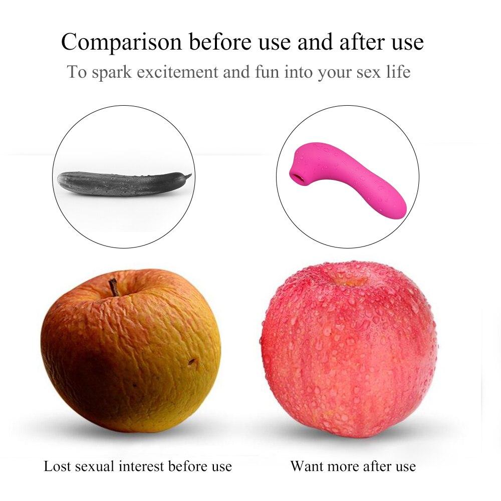_03Oral Nipple Stimulator Sucker Womanizer Pussy Pump Vagina Vibrator Clitoris Licking Sex Toys Massager Nipple Sucking Tongue