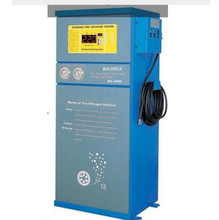 Pressure Swing Adsorption Automatic Tire Nitrogen Machine MST-4000 for cars and motorcycles(China)