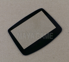 New Lens Screen Protector Cover Replacement for Nintendo Game Boy Advance for GBA Console Game 2pcs/lot
