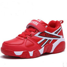 Kids Basketball Shoes 2017 New Boy And Girl Cheap Sport Sneakers High Children Superfly Sneakers Sale In China
