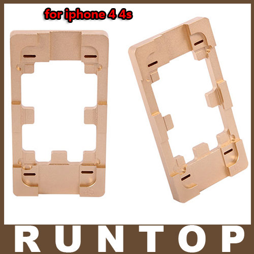 Universal Metal Mould molds for Iphone4 4S LCD Screen Assembling Mould<br><br>Aliexpress