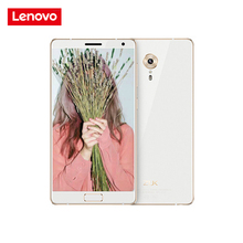 Original Lenovo ZUK Edge 4G LTE cell phone 6G RAM 64G ROM Snapdragon 821 2.35GHz Quad Core 5.5inch FHD 1920x1080P 13.0MP Camera(China)