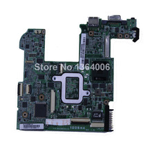 For Asus Eee PC 1005HA 1001HA N270 CPU 945 Chipset Button/Sheet Insert laptop Motherboard Main Board Fully Tested