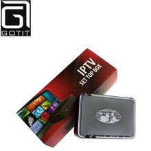 MAG254 IPTV Box+USB WiFi Free Linux System Linux 2.6.23 STiH207 MAG 254 Set Top Box Better Than MAG250