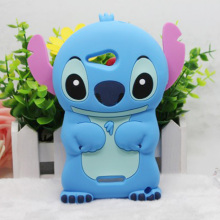 Buy 3D Cartoon Lovely Stitch Case Sony Xperia E4g E4G Dual E2033 E2003 Cute Soft Silicone Phone Cover for $3.57 in AliExpress store