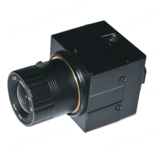 "CCTV Analog Camera 1/3"" Sony 700TVL Color CCD Sensor MiNi Bullet Camera For Microscopes Camera"