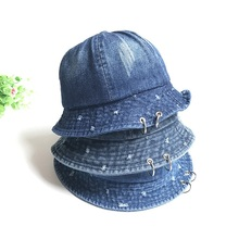 2017 Kids Baby Boys Girls Jazz Unisex Cap Hat Personality Vogue Chic Fashion Cool Photography Fedora Outdoor Hat(China)