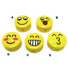 Mini Portable Cute Cartoon Emoji Emotion Wireless Bluetooth Speaker TF Card New OF 2017 JUL 24(China)