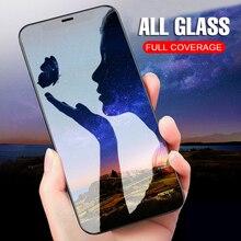 9H Premium Tempered Glass Xiaomi Pocophone F1 Protective Glass Xiaomi Redmi 6 Pro 6A F1 Screen Protector Glass Film