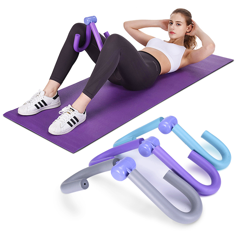 Arm Leg Thigh Strength Training Muscle Workout Exerciser Body Shaping Leg Slimming Corssfit Massager Yoga Train Aid