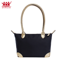 2017 long soft handgrip women bag small size patchwork bags grace ladies handbags nylon flap bags handbags european designer