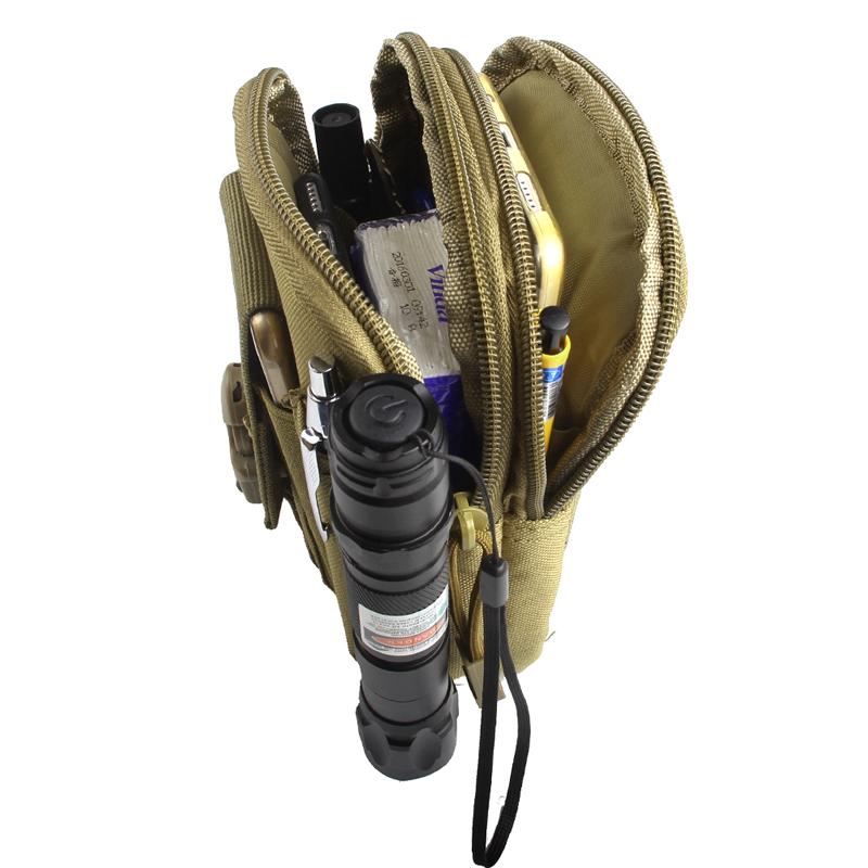Military Tractical Waist Bag RL10-0007-46
