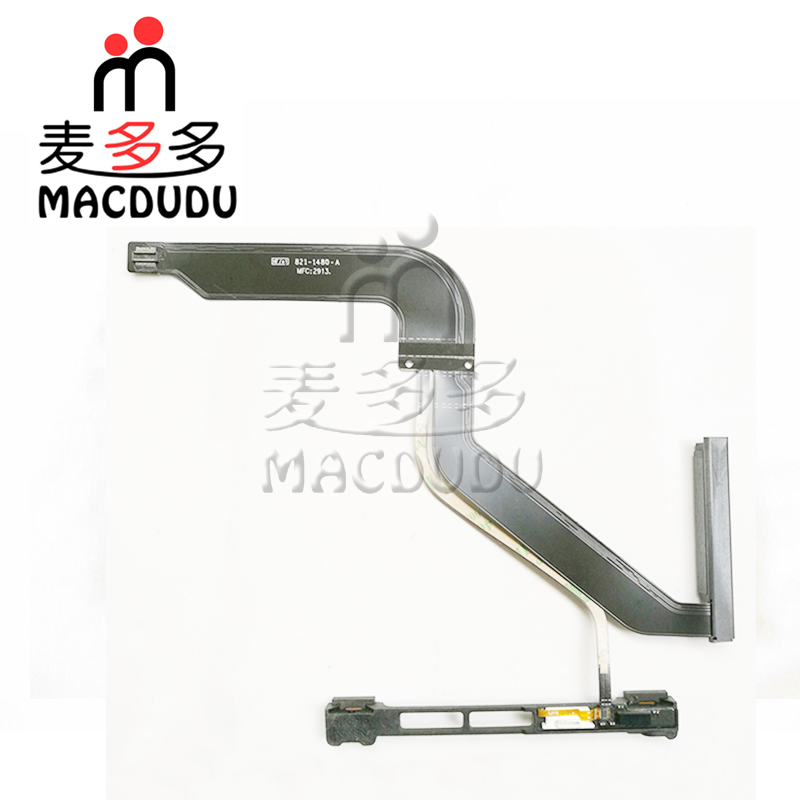 """Apple MacBook Pro 13/"""" A1278 Mid 2009//2010 MB990 MC374 IN USA HARD DRIVE CABLE"""