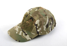 High Qaulity Unisex Free Siez Baseball  Cap Hat For Paintball Accessory CL29-0012
