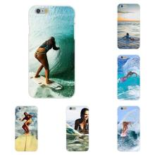 Soft TPU Silicon Print Cover Case Unique Billabong Surfboards For Samsung Galaxy A3 A5 A7 J1 J2 J3 J5 J7 2015 2016 2017 S8 Plus