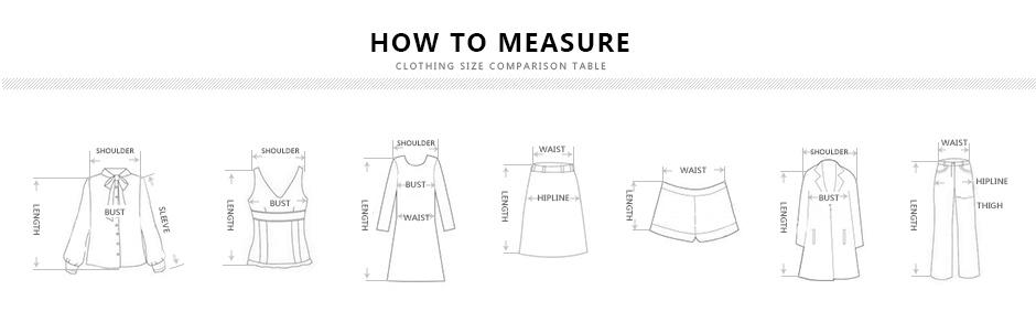 2 How to measure -