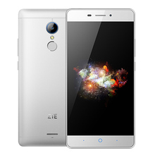 Global Version Blade A711 N939SC ZTE V5 Pro 2G 16G 4G LTE Mobile Phone Octa Core 5.5'' 1920*1080P Rear 13.0MP 3000mAh(China)