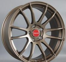 Replica Rays 18x8.5 18x9.5 5x100 5x114.3 Car Alloy Wheel Rims(China)