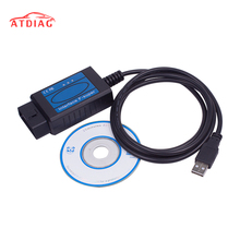 2017 New Arrival Professional For Fiat Scanner For Fiat Interface F-Super OBD2 EOBD Diagnostic Tool For Fiat(China)
