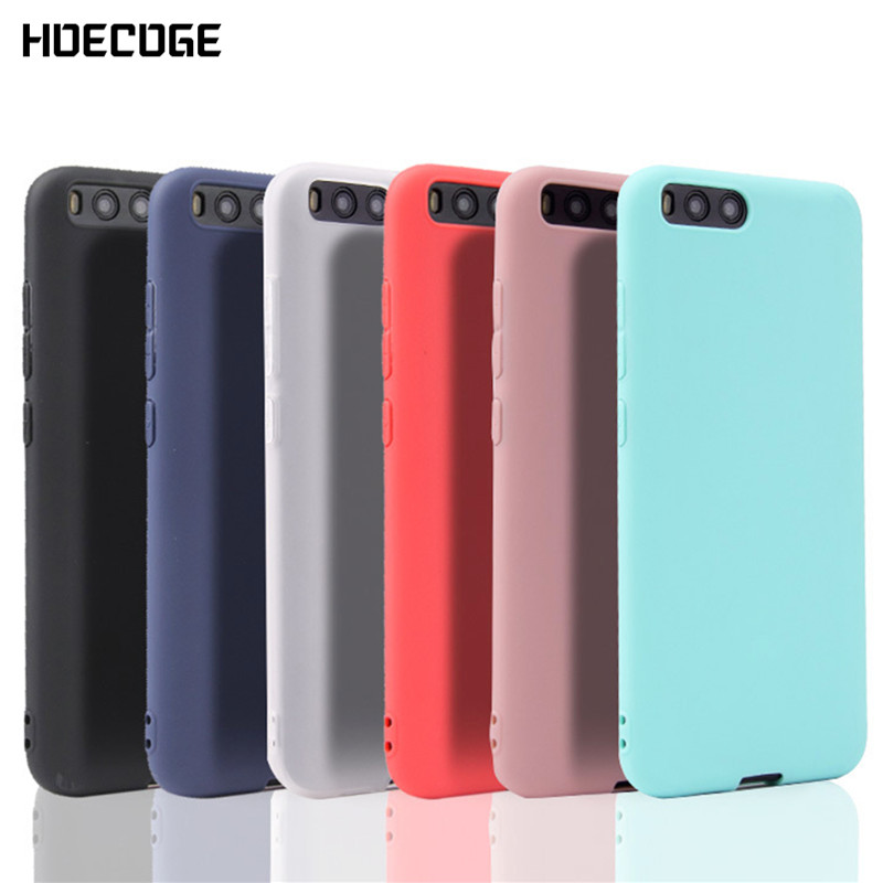 HOECOGE Protective Cover For Xiaomi mi6 Plus Soft Silicone Mobile Phone Case For Xiaomi mi5s Plus Coque Fundas For Xiaomi mi 6(China (Mainland))