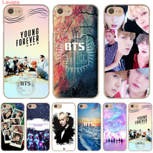 Buy Lavaza BTS Hard Phone Case Apple iPhone X 10 8 7 6 6s Plus 5 5S SE 5C 4 4S Cover Coque Shell for $1.61 in AliExpress store