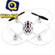 New Arrival Clearance Sale Huanqi 887B 2.4G 4CH 4-Axis Gyro Reverse Flight RTF RC Quadcopter Toy Christmas Gift