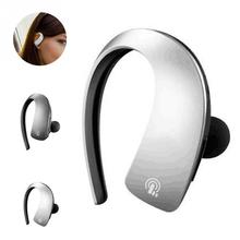Q2 Touch Button Wireless Stereo Bluetooth 4.1 Headset In-ear Headphone Hands-free Mic for iPhone/ iPad/ Xiaomi