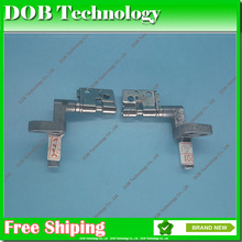ORIGINAL Laptop LCD Hinge for Dell Inspiron 630m 640m E1405 XPS M140 Series Left & Right Hinges(China)