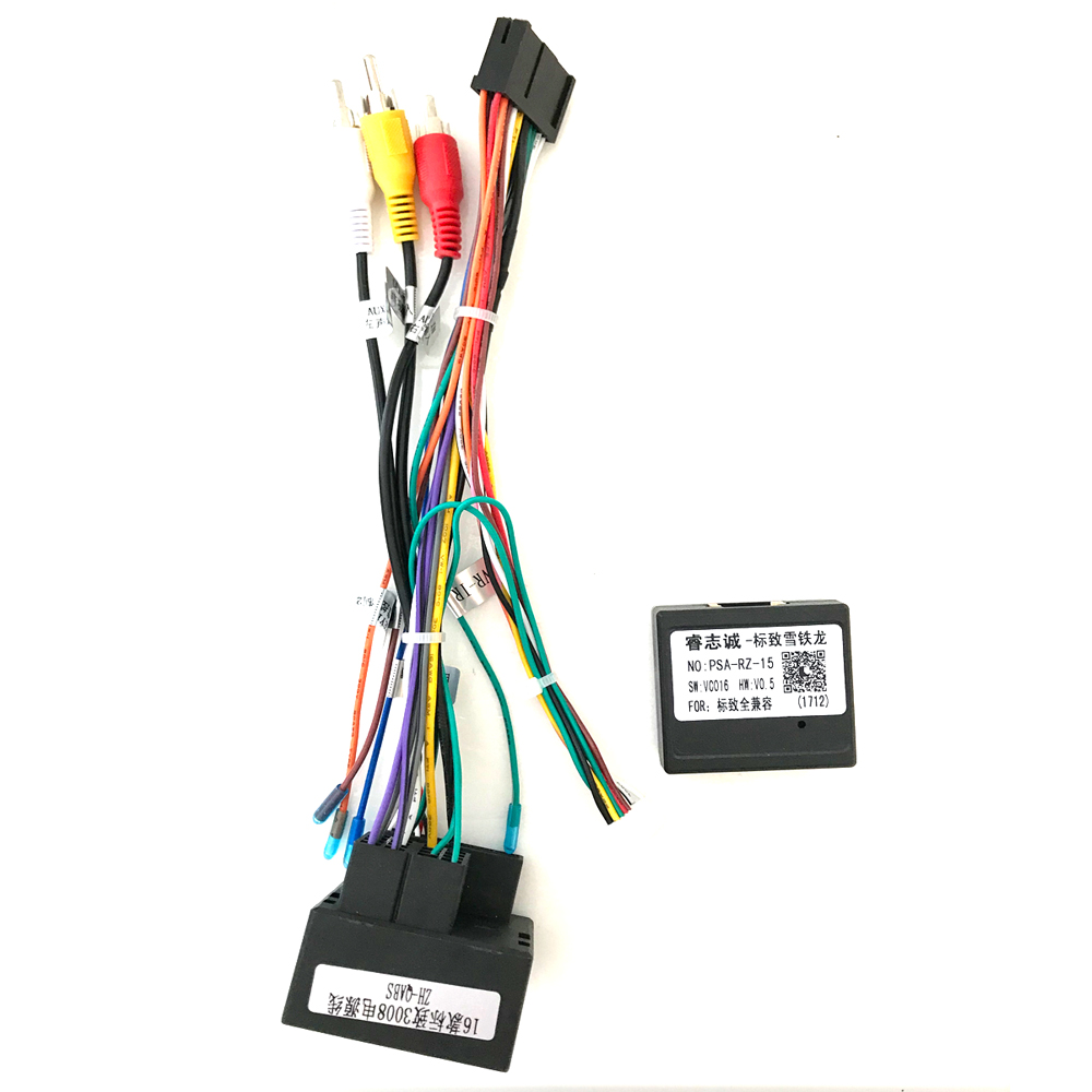 Buy Canbus Radio And Get Free Shipping On Aliexpresscom Vauxhall Can Bus Wiring