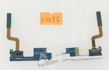 LCD Display Main Connector Flex Cable for Samsung C3592 C3595 FREE SHIPPING