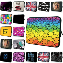 2017 Hot Laptop Cases Sleeve12 13 14 15 17 7 10 15.6 Inch Notebook Ultrabook Bags For Teclast HP Envy Huawei Mini PC Dell Chuwi(China)