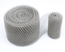 stainless steel Mesh for distillation,length 1m, 76G,width 10cm ,wire diameter 0.23mm,stainless steel SS304(China)